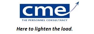 CME Personnel Consultancy Ltd